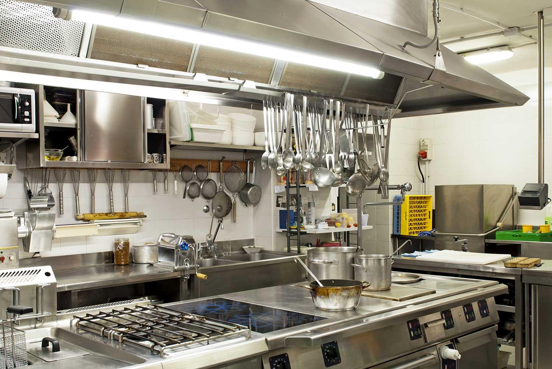 Cuisine Arles